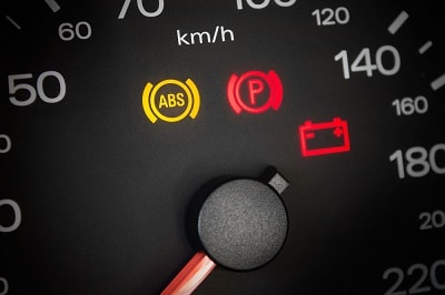 Traction Control System Repairs